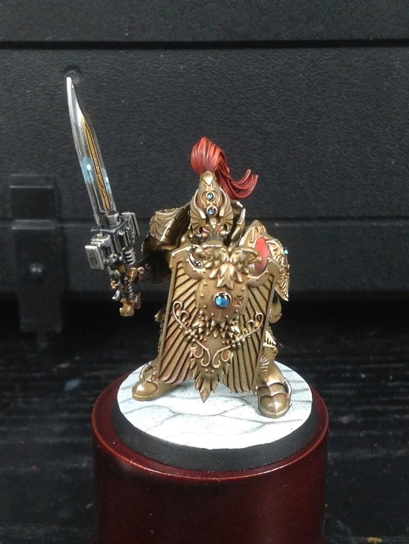 Talons of the Emperor , les Custodes d'Haejul Img_5515