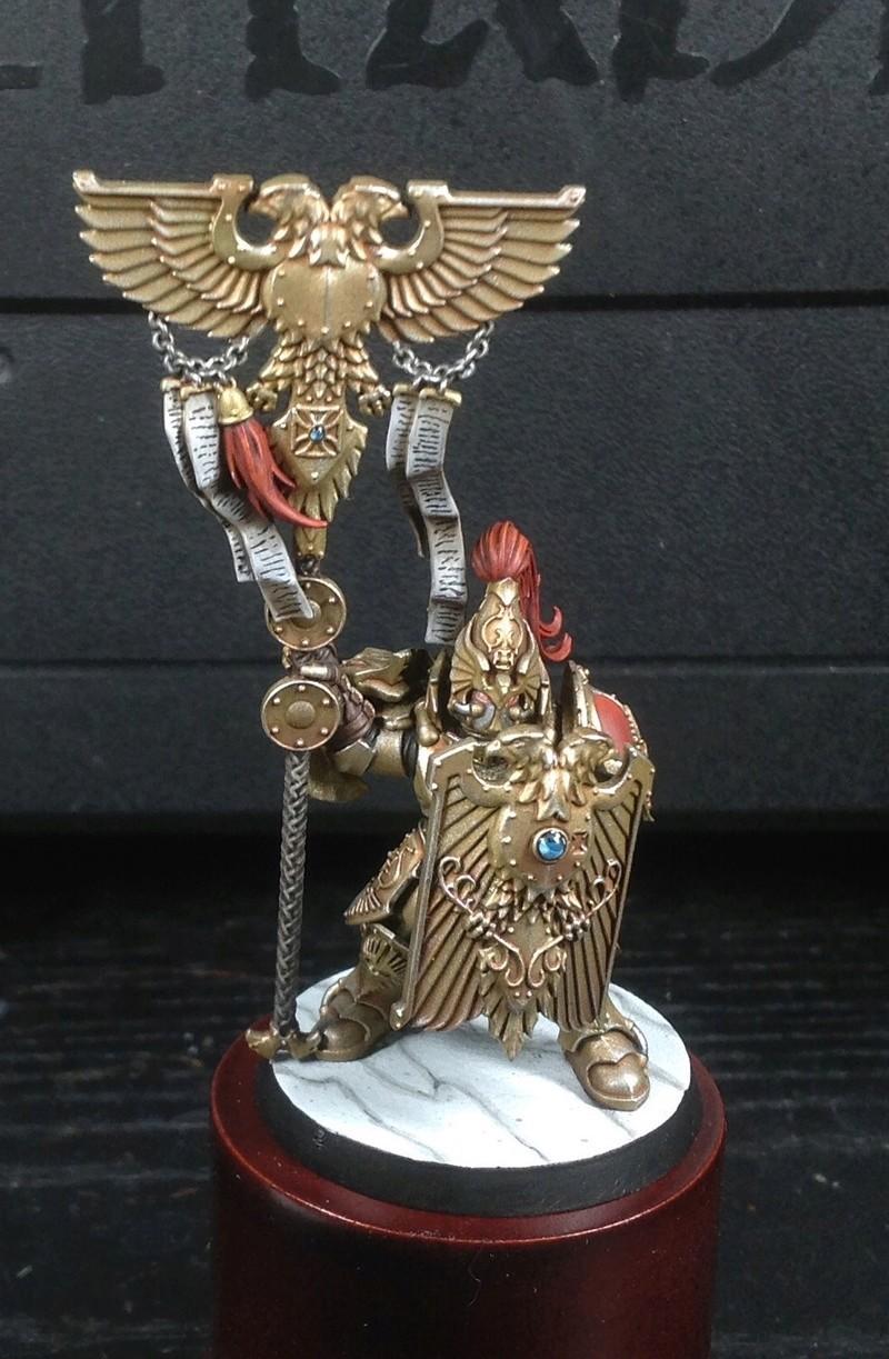 Talons of the Emperor , les Custodes d'Haejul Img_5516