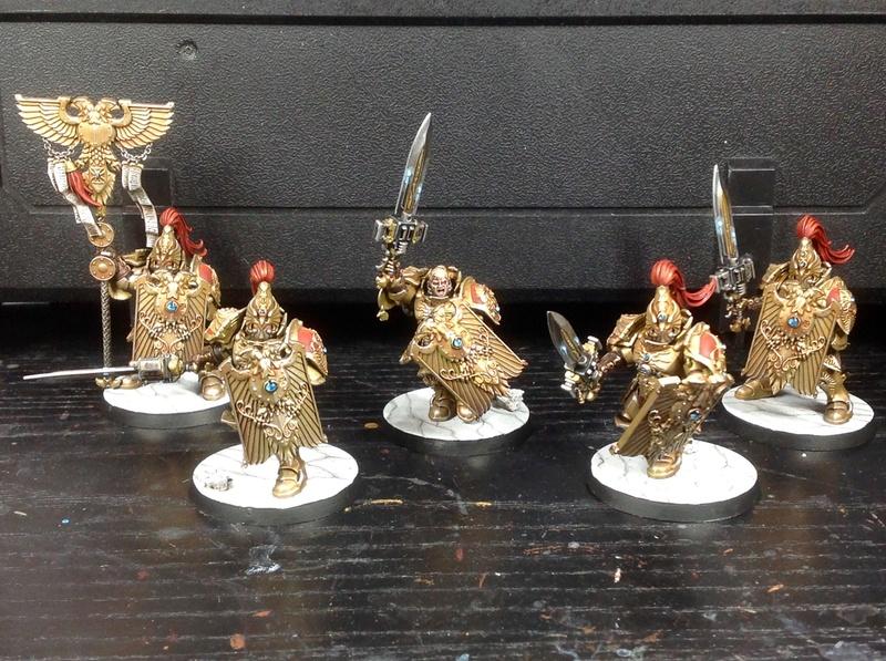 Talons of the Emperor , les Custodes d'Haejul Img_5521
