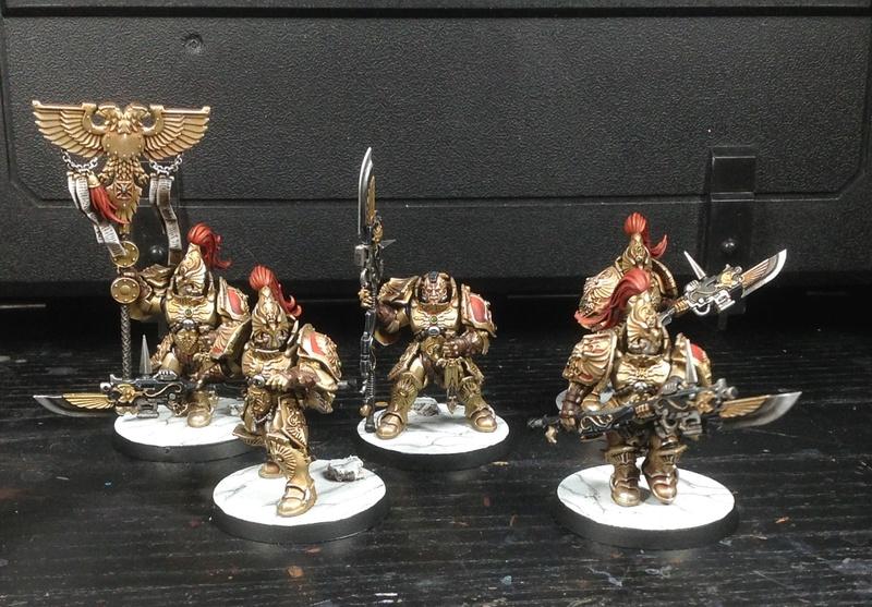 Talons of the Emperor , les Custodes d'Haejul Img_5615