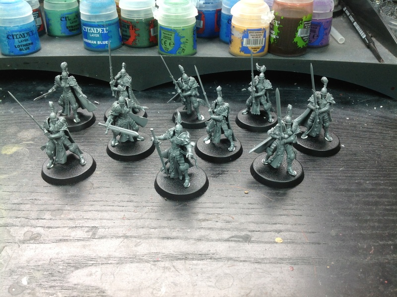 Talons of the Emperor , les Custodes d'Haejul Img_5616