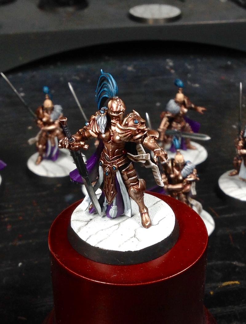 Talons of the Emperor , les Custodes d'Haejul Img_5619