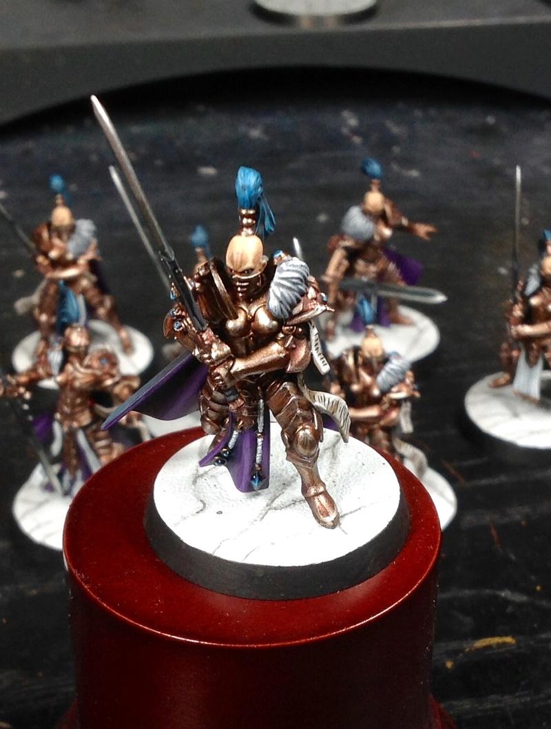Talons of the Emperor , les Custodes d'Haejul Img_5620