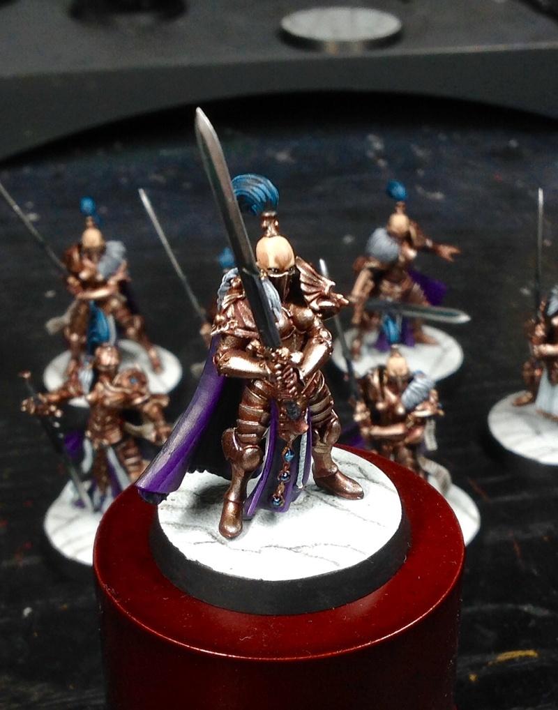 Talons of the Emperor , les Custodes d'Haejul Img_5621