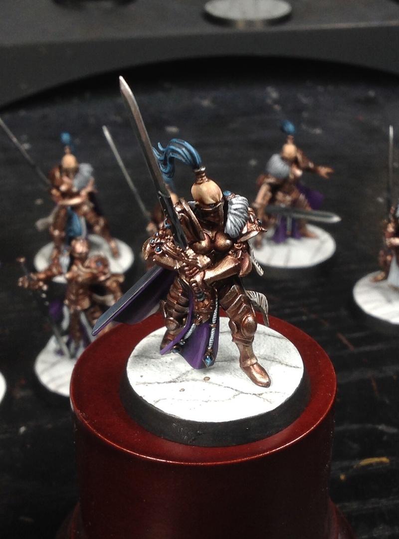 Talons of the Emperor , les Custodes d'Haejul Img_5622
