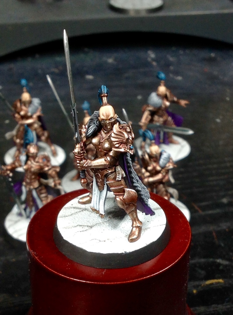 Talons of the Emperor , les Custodes d'Haejul Img_5623