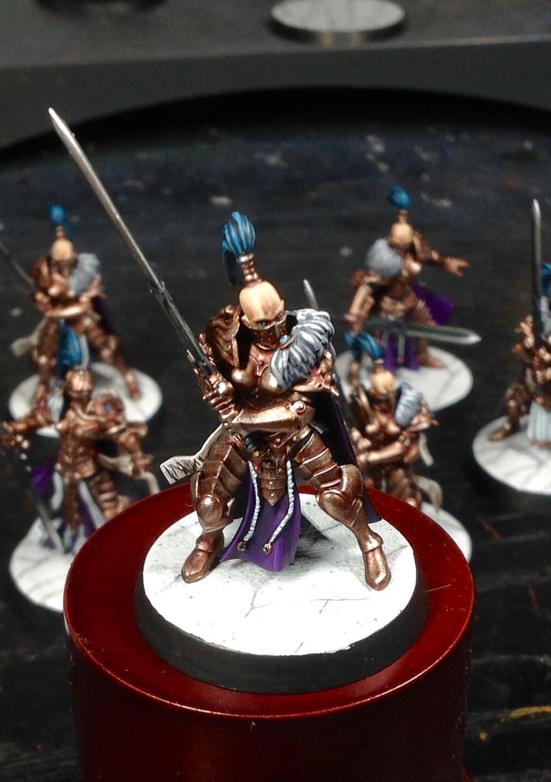 Talons of the Emperor , les Custodes d'Haejul Img_5625
