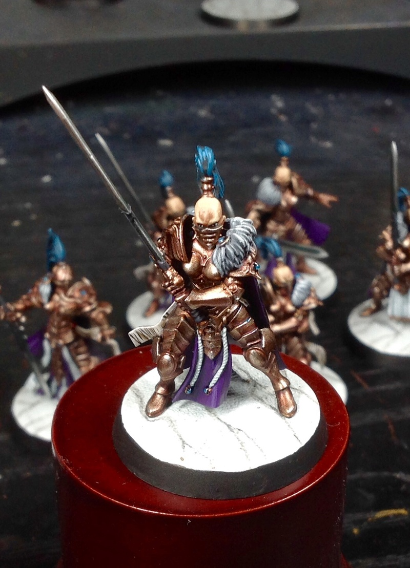 Talons of the Emperor , les Custodes d'Haejul Img_5626