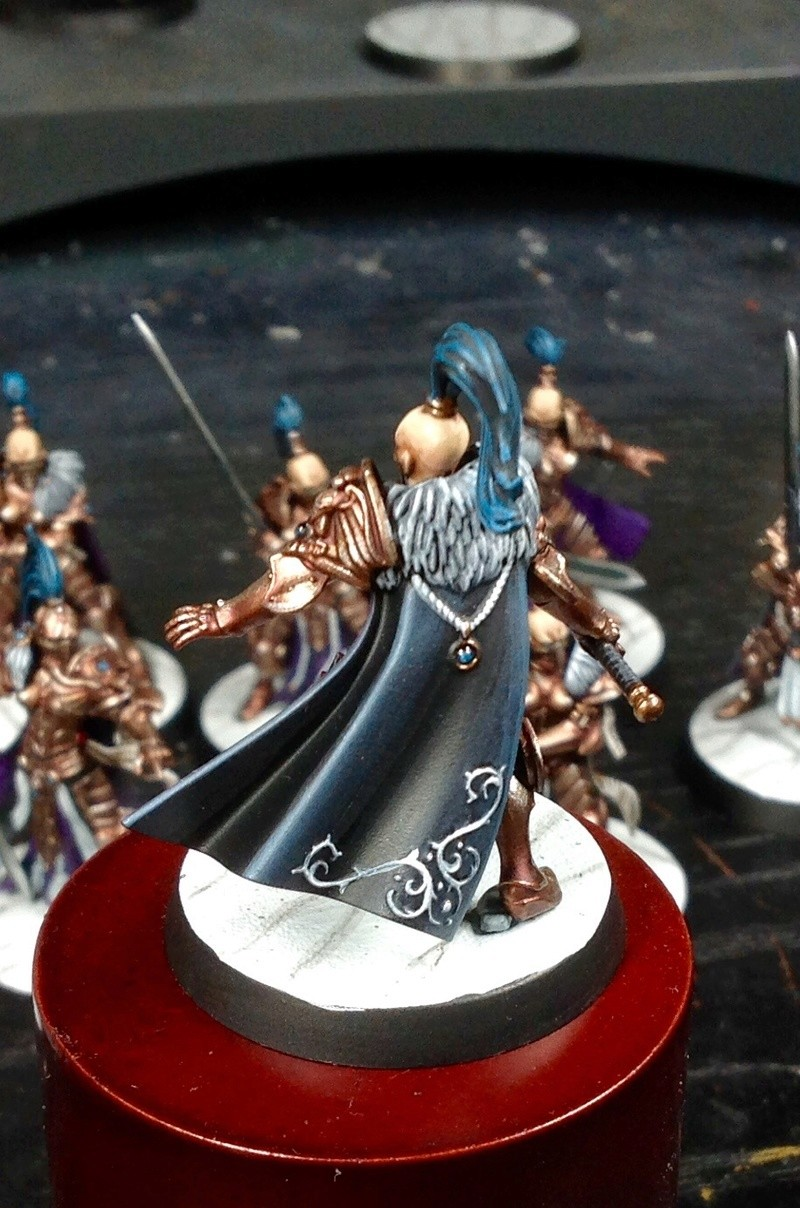 Talons of the Emperor , les Custodes d'Haejul Img_5630