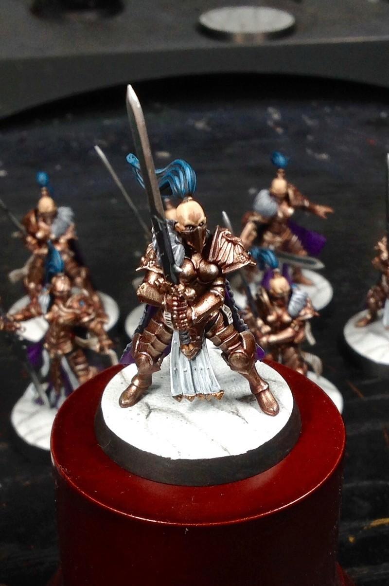 Talons of the Emperor , les Custodes d'Haejul Img_5631