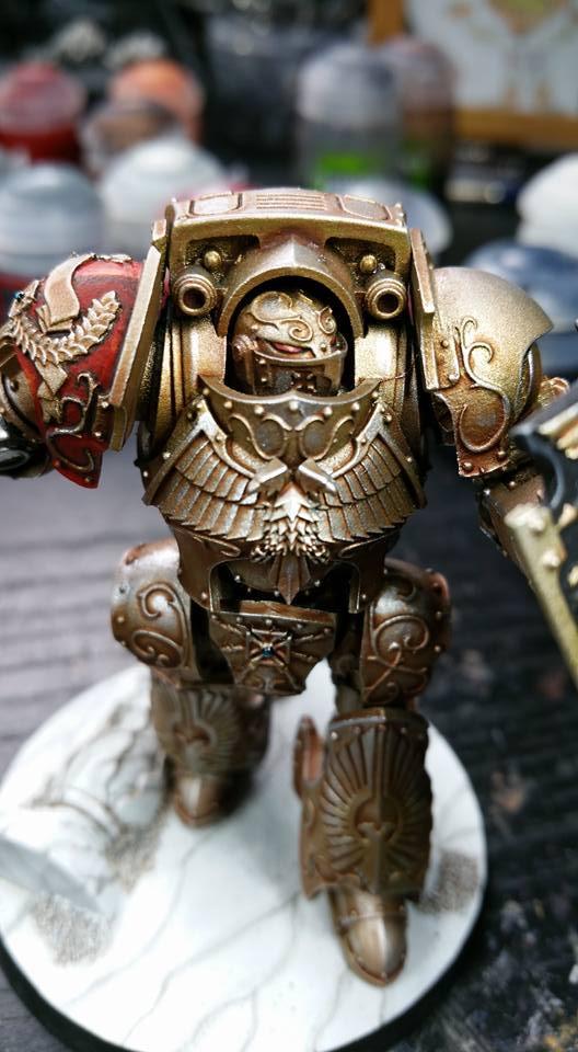 Talons of the Emperor , les Custodes d'Haejul Img_5717