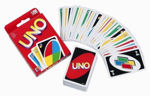 Vicki's Uno Challenge Uno10