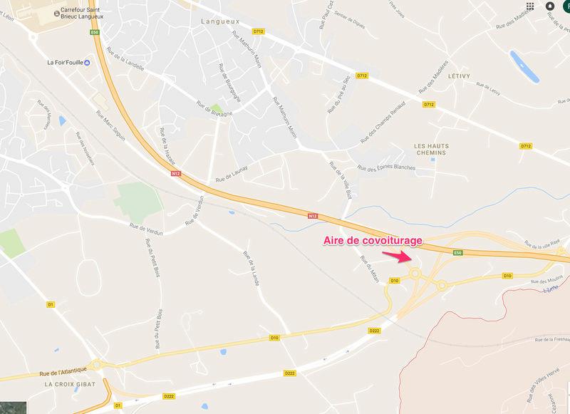 URGENT - Recherche St-Germain-du-Pinel à St-Martin-des-Champs (29) pour 2 chats de fourrière au plus tôt - Page 2 Aire_d10