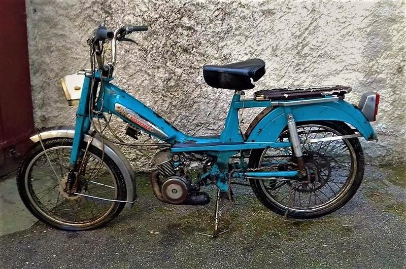 [38]motobécane 50V 19389810