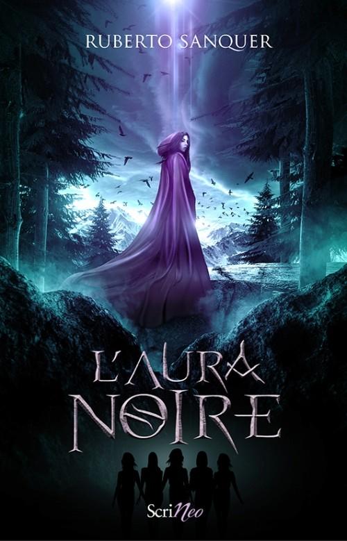 [Editions Scrineo] L'aura noire Couv5610