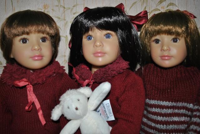3 Léna,1 Henriette, 2 Aletta, Marina, Alice, Sélina, 2 Lucia et les mini Dsc_0324