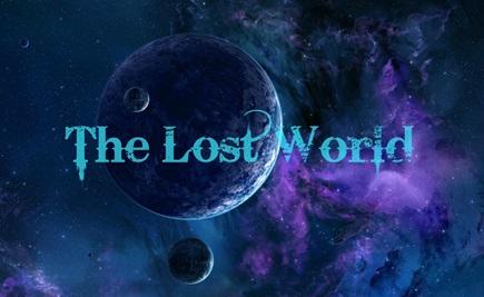 The Lost World [Bestätigung] Logo110