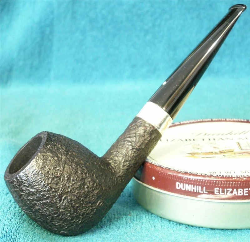 What are you smoking? Dunhil32