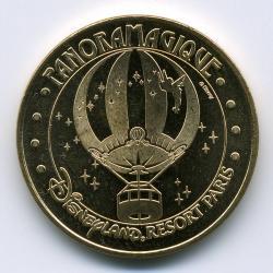 Les pièces de monnaie de Disneyland Paris - Page 25 Tn2med10