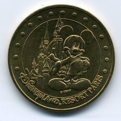 Les pièces de monnaie de Disneyland Paris - Page 25 Tn2med11