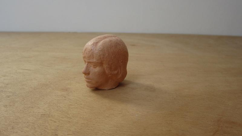 [HELP] Fabrication d'un tête du mannequin de sauvetage Oscar Img_2510