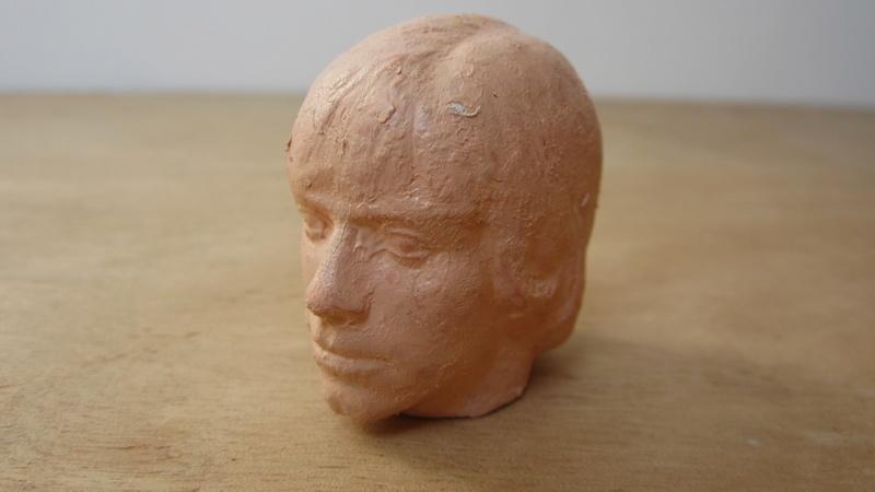 [HELP] Fabrication d'un tête du mannequin de sauvetage Oscar Img_2511
