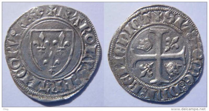 Guénar Charles VI Anger, identification à finaliser Bizarr11