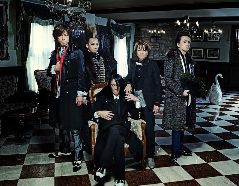New single! LOVE PARADE/STEPPERS~PARADE~ 13920310