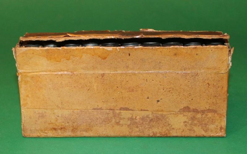 Box 45-55 US CAVALRY TRAPDOOR CARBINE  45-55_13