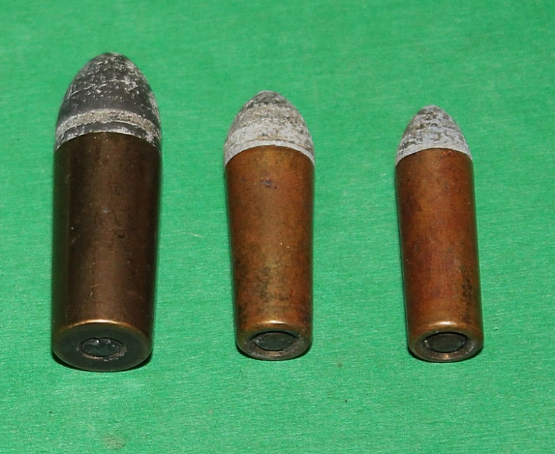 The cartridges for Colt's Thuer conversions  Thuer_10