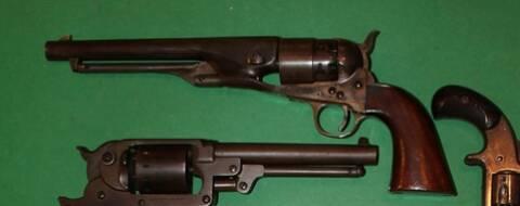 Colt datant