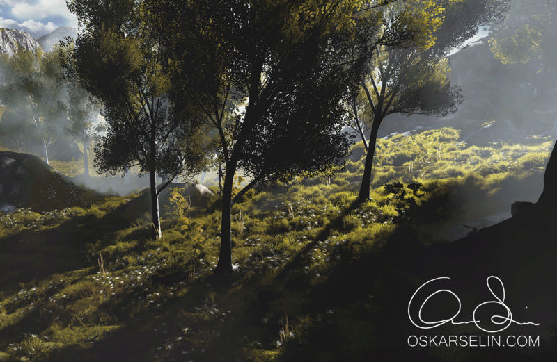 projet - [RECRUTEMENT-PROJET] Projet de jeu 3D OpenWorld : Croat Sevent10