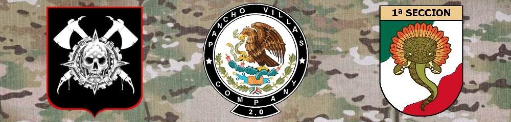 Pancho Villa's Company