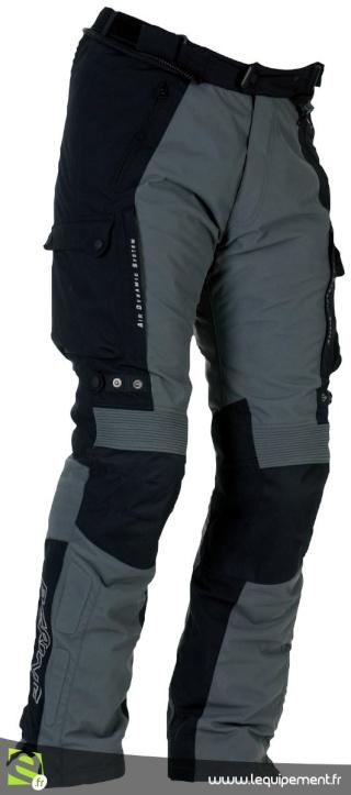 pantalon Bering odyssée Odysse10