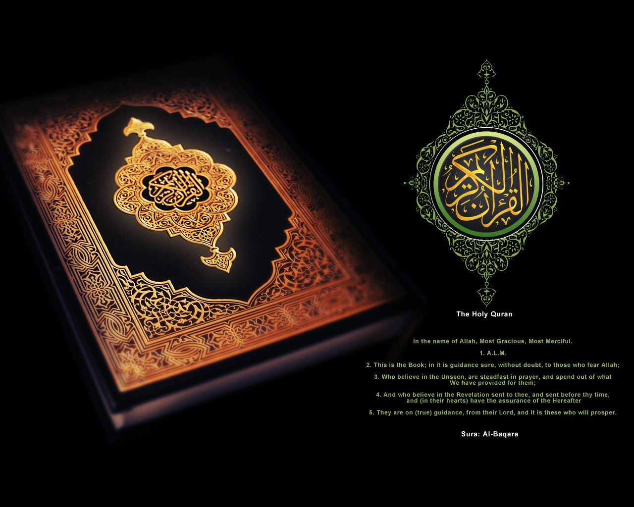 كتاب الصيام, ثبوت دخول شهر رمضان وانقضائه Holy-q10