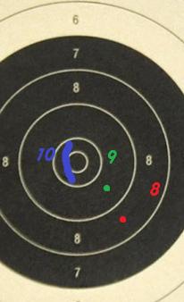 Concours 25 M carabine (mise a jour ) Points10