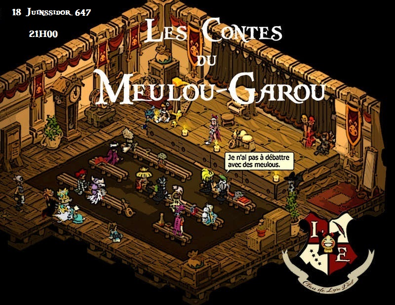 [18/06/647 ~ Terminé] Contes du Meulou-Garou spécial été ! 80113611