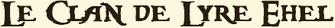 [25/02/647 ~ CR] Contes du Meulou-Garou 91298810
