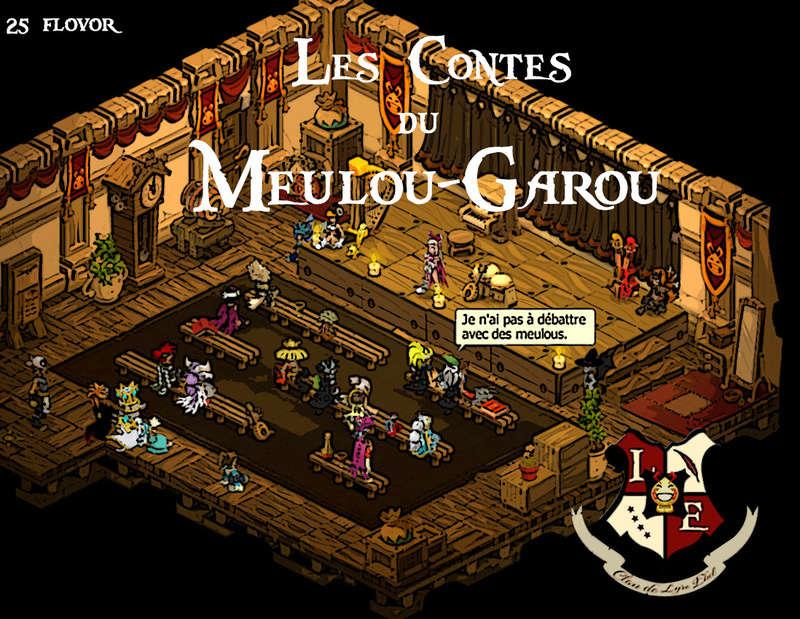 [04/02/647 ~ CR] Contes du Meulou-Garou spécial hiver Dofus-17