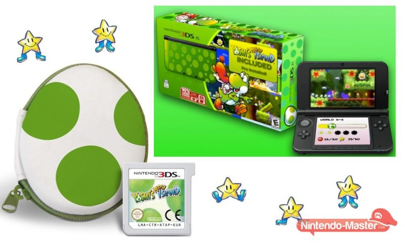 Nintendo - 3DS et New 3DS - Page 14 13906410