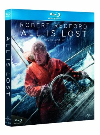 All Is Lost : Edition Collector 15/04/14 51w6rd10