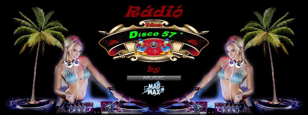Rádió 'Disco57'