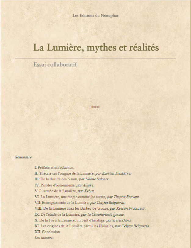 Courrier des Editions du Nénuphar Lumier10