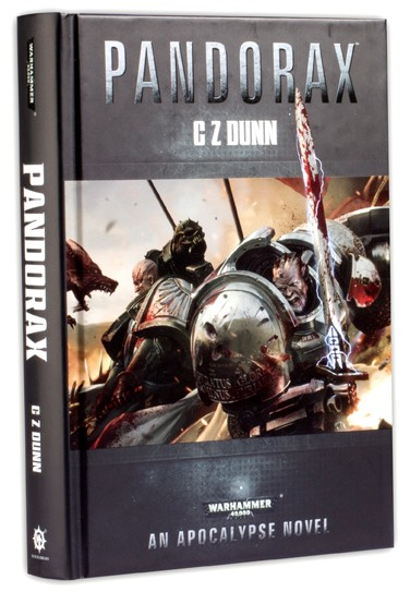 Programme des publications The Black Library 2011 / 2012 / 2013 - UK - Page 22 Bl_pan10