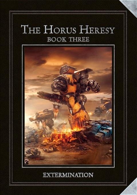"Forge World: Horus Heresy Book III ""Extermination"" Exterm11"