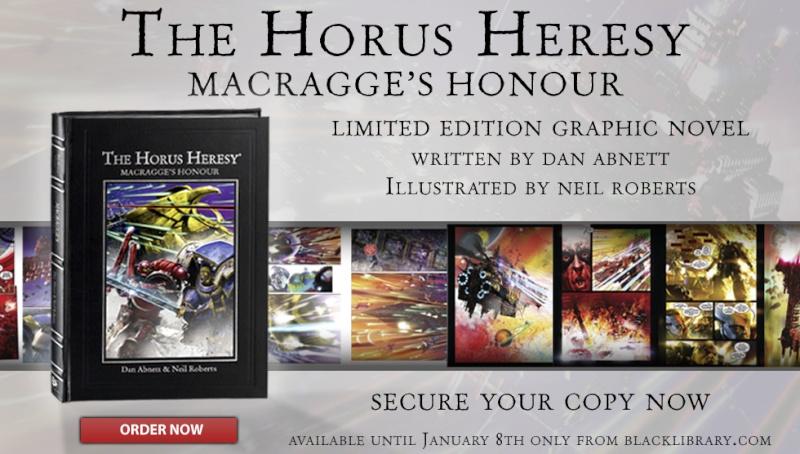 [Graphic Novel] Macragge's Honour (L'Honneur de Macragge) - Page 2 Fp-ban10