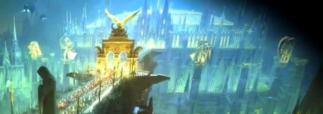 [Dossier fluff] Légions II & XI - Sources officielles Hegemo10