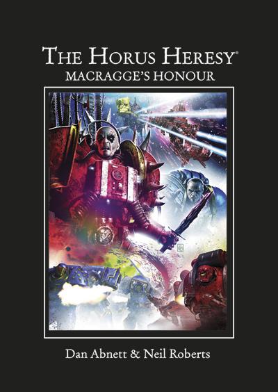 [Graphic Novel] Macragge's Honour (L'Honneur de Macragge) Macrag10