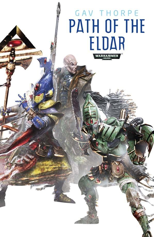 Path of the Eldar: The Omnibus de Gav Thorpe Path-e10