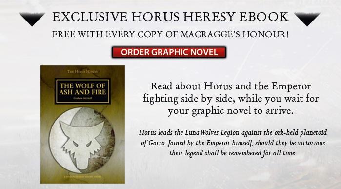 [Graphic Novel] Macragge's Honour (L'Honneur de Macragge) - Page 2 Sans_t19